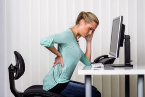 Are Workers' Compensation Benefits Available for Repetitive Stress Injuries