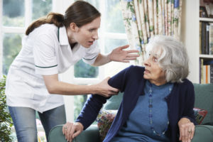 What Should You do if You Suspect Your Child is Being Abused in Their Nursing Home