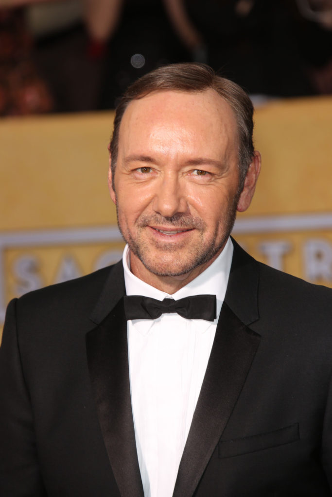 Kevin Spacey Assault And Battery Case